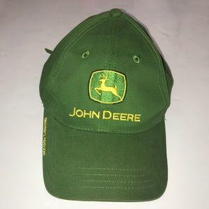 Men's John Deere owners edition duckbill hat